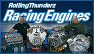Rolling Thunderz Racing Engines