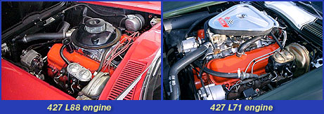 The Read for Corvette Speed-C2 Corvette 1963 to 1967
