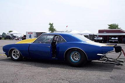 Pin Drag Racer V4 on Pinterest